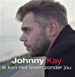 Johnny Kay