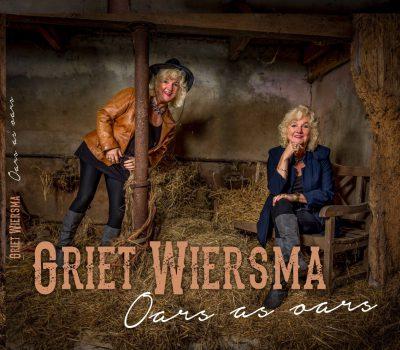 Griet Oars as oars